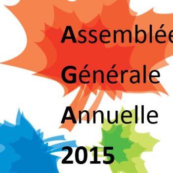 Logo AGA 2015